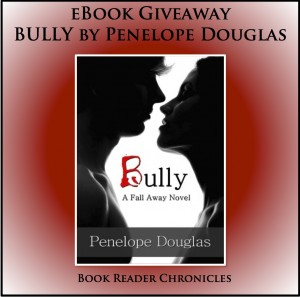 bully giveaway