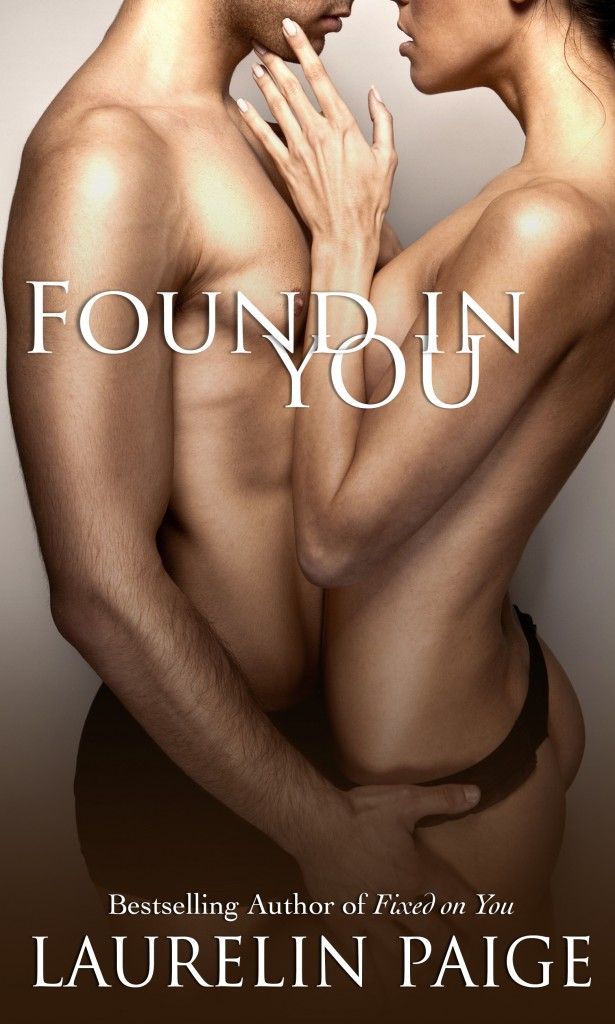 Found in You Cover[1]