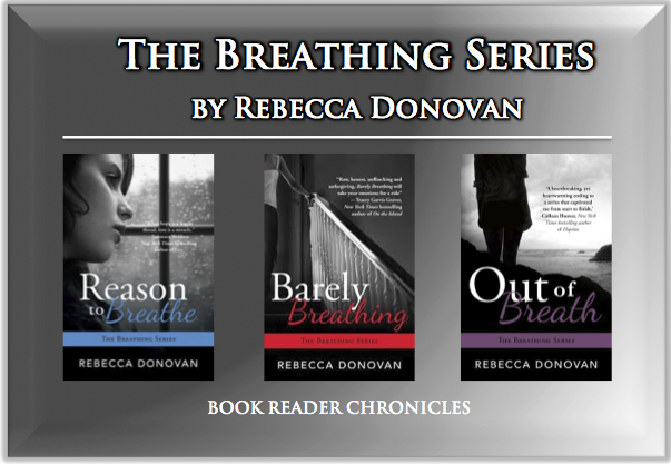 the breathing series reading order