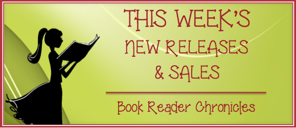 this weeks new releases