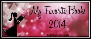 favorite books 2014