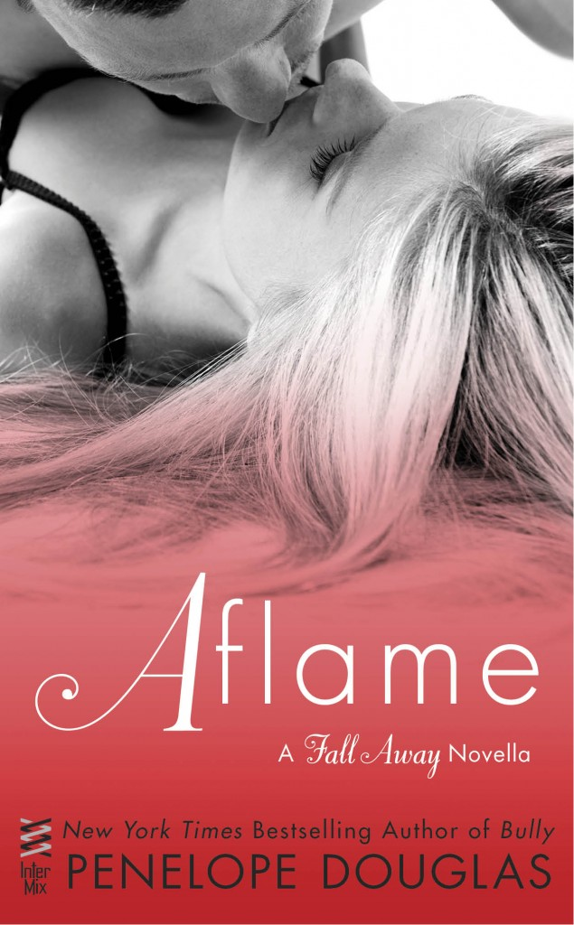 Aflame Cover