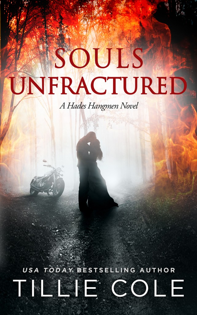 Souls Unfractured - Ebook Small