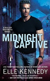 Midnight Captive #6