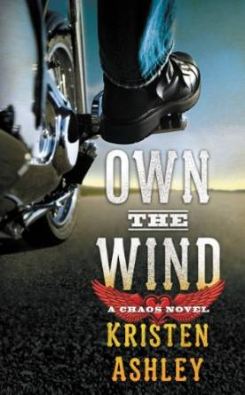 Own The Wind #1