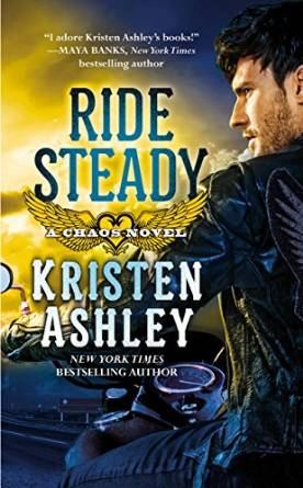 Ride Steady #3