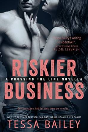 Riskier Business #1.5