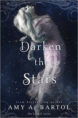 Darken the Stars (Kricket #3)