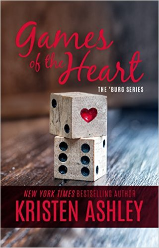 Games of the Heart (#4)