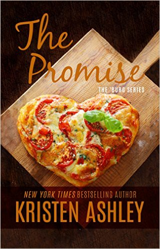 The Promise (#5)