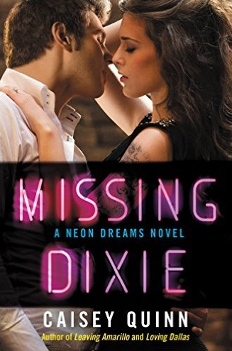 27 - Missing Dixie