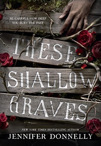 27 - These Shallow Graves