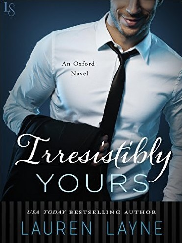 6 - Irresistibly Yours
