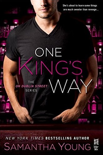3 - One King's Way