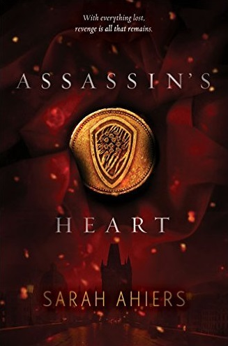 2 - Assassin's Heart