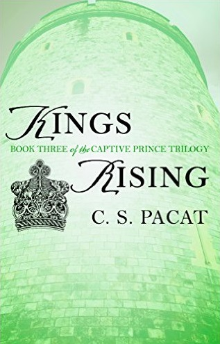 2 - Kings Rising