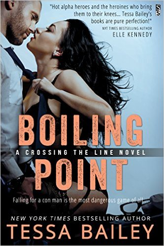 25 - Boiling Point