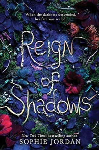 9 - Reign of Shadows