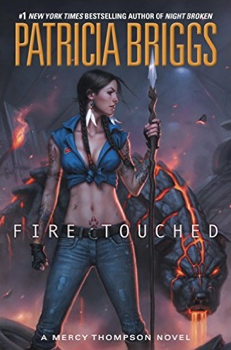 8 - Fire Touched