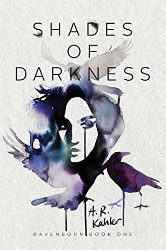 8 - Shades of Darkness