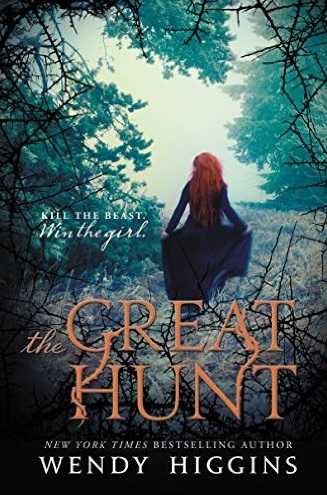 8 - The Great Hunt
