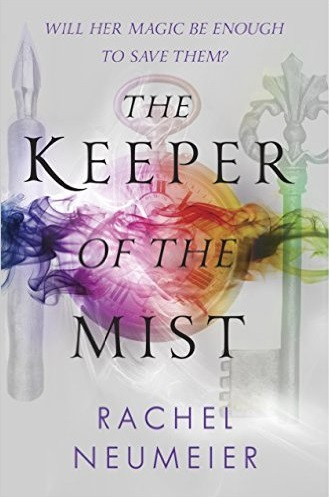 8 - The Keeper of the Mist