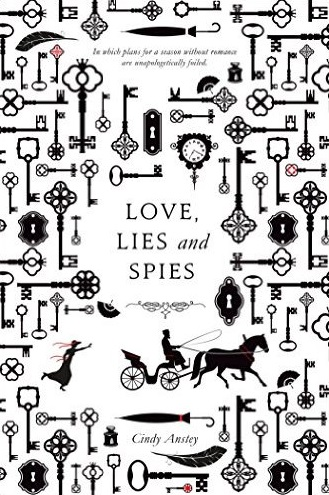19 - Love, lies, and spies