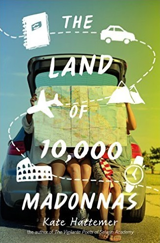 19 - The land of 10000 madonnas