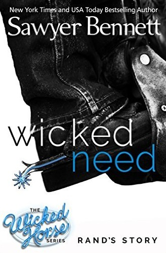 19 - Wicked Need