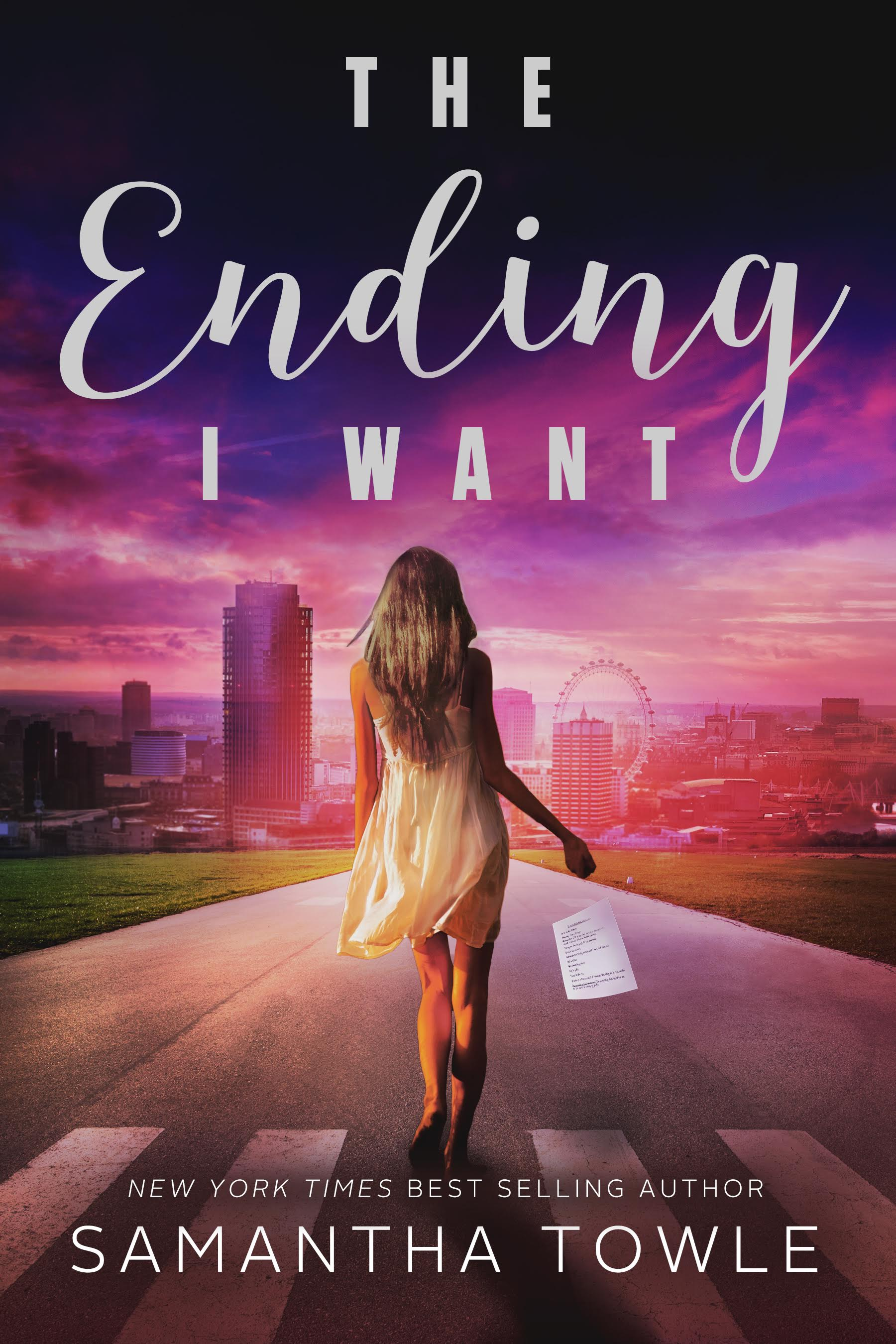 10 - The Ending I Want