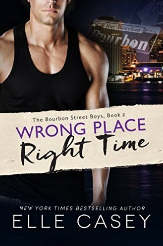 10 - Wrong Place, Right Guy