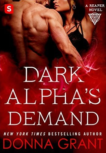 17 - Dark Alpha's Demand