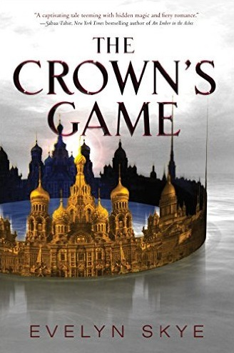 17 - The Crown's Game