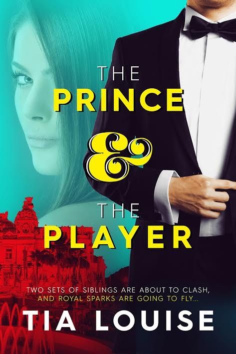 17 - The Prince and the Player