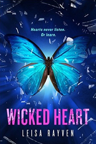 17 - Wicked Heart