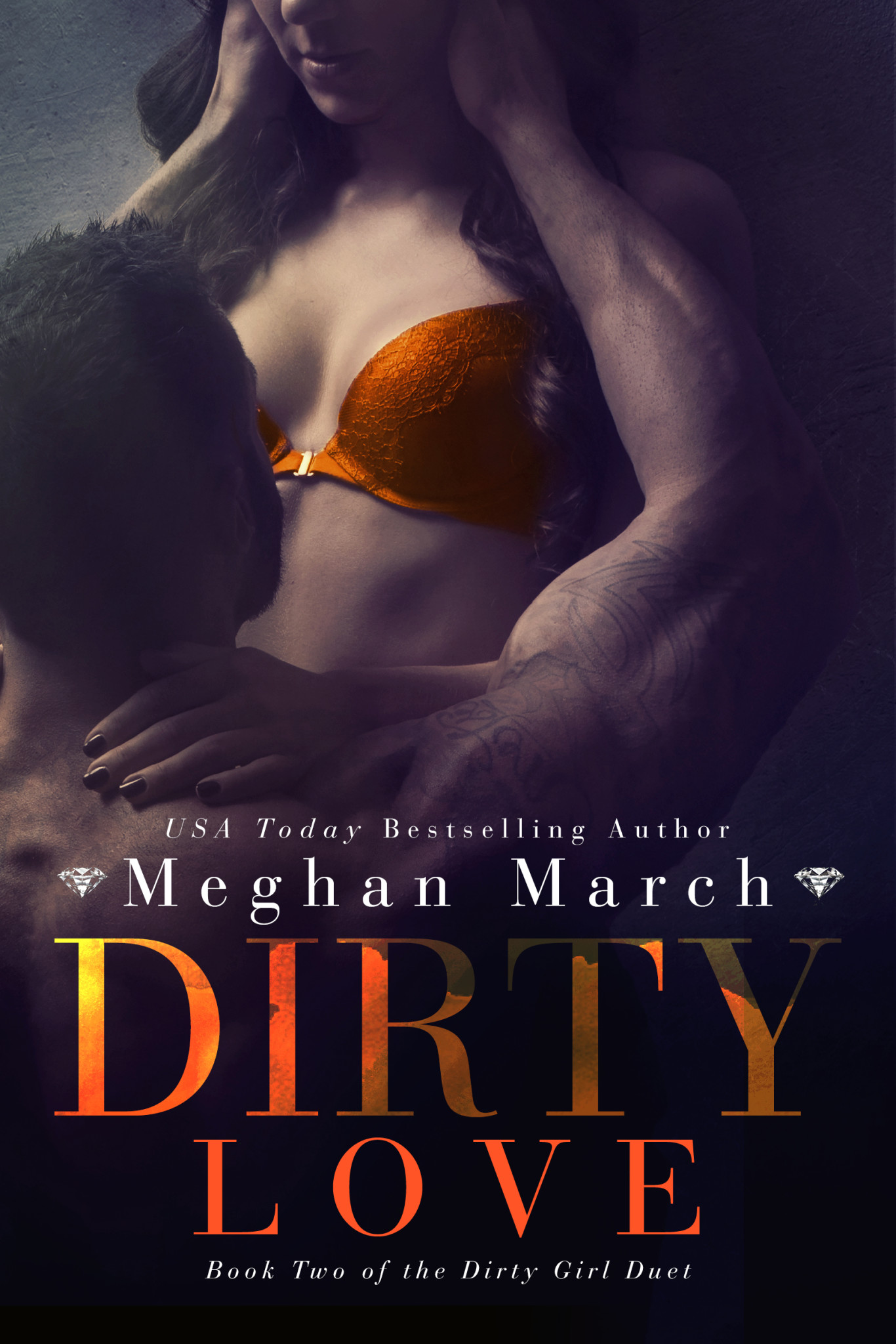31 - Dirty Love