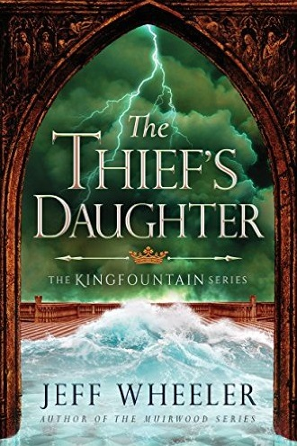 31 - The Thief's Daughter