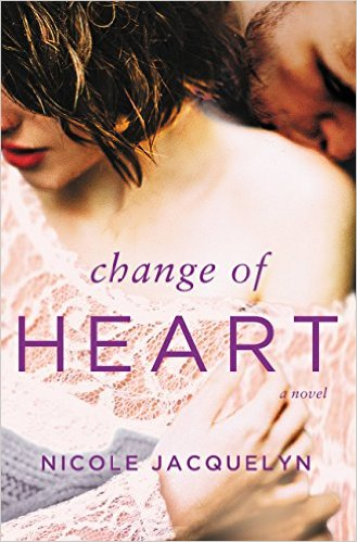 6 - Change of Heart