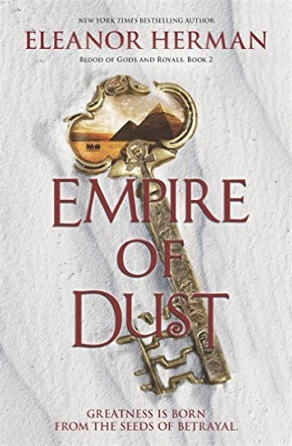 28 - Empire of Dust