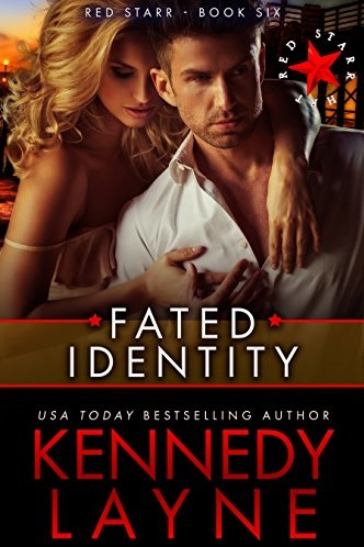 28 - Fated Identity