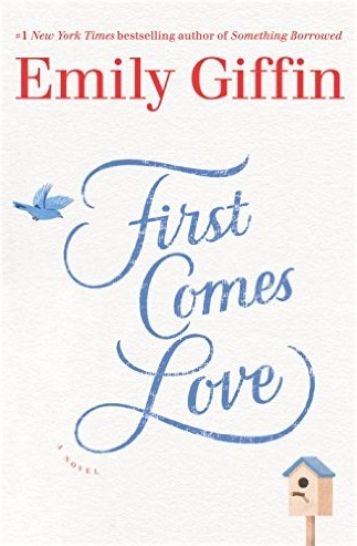 28 - First Comes Love
