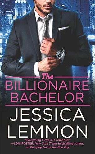 28 - The Billionaire Bachelor