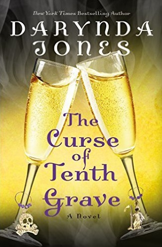 28 - The Curse of the Tenth Grave