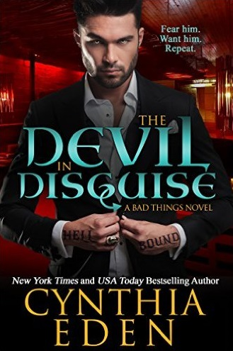 28 - The Devil in Disguise
