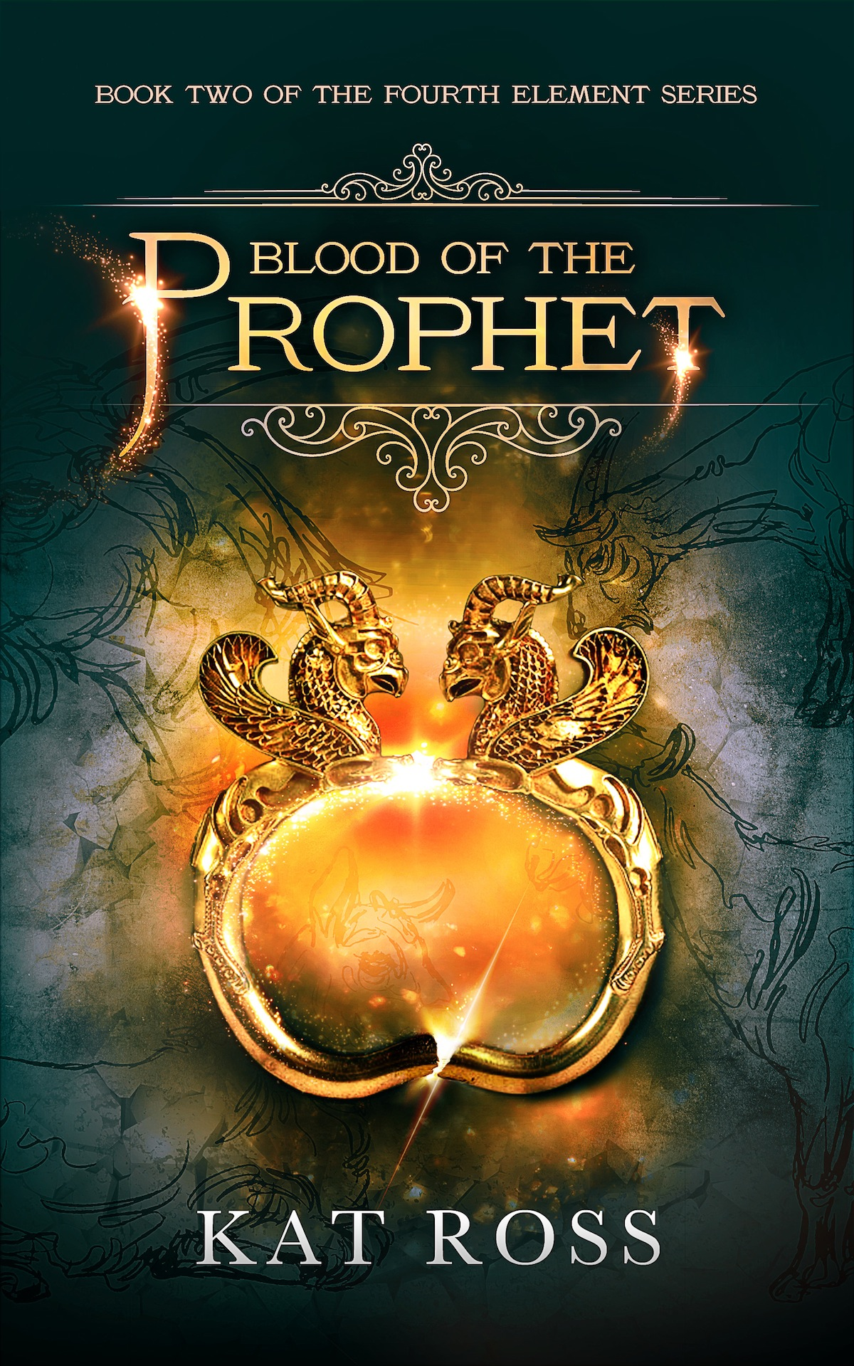 Blood of the Prophet - Ebook Small