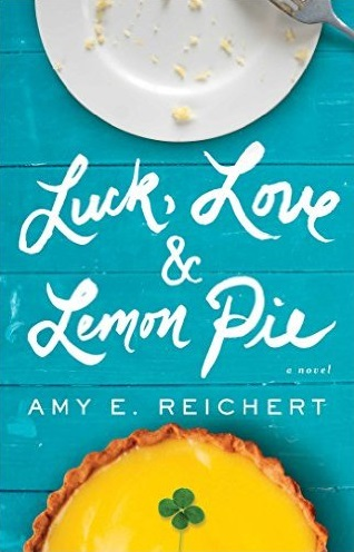 12 - Luck, Love, & Lemon Pie
