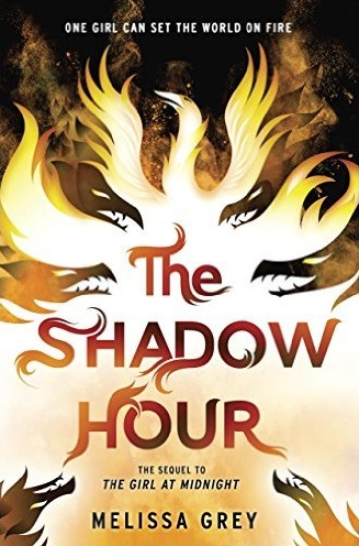 12 - The Shadow Hour