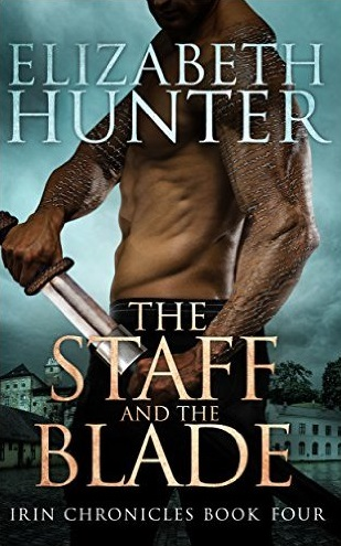 12 - The Staff and the Blade
