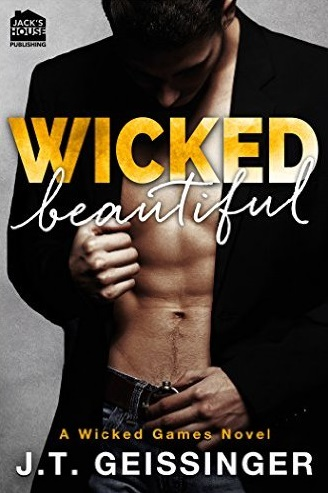 12 - Wicked Beautiful