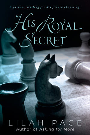 19 - His Royal Secret